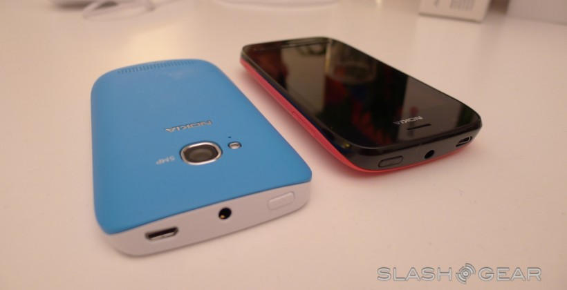 Nokia Lumia 710 now shipping