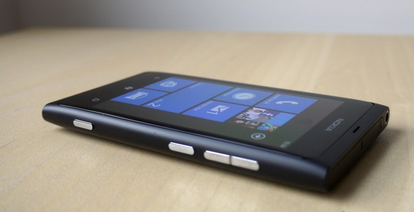 Win 8 and Windows Phone 8 code-combine rumored