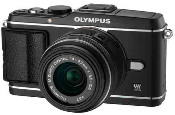 Fujifilm tipped for Olympus takeover