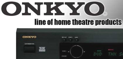 Onkyo announces world's first A/V Receivers with InstaPrevue and MHL support