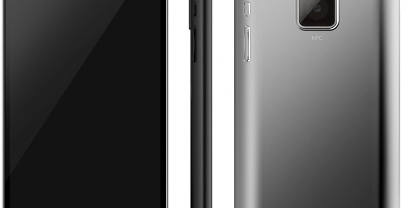 Panasonic 4.3-inch OLED Android phone hits Europe 2012