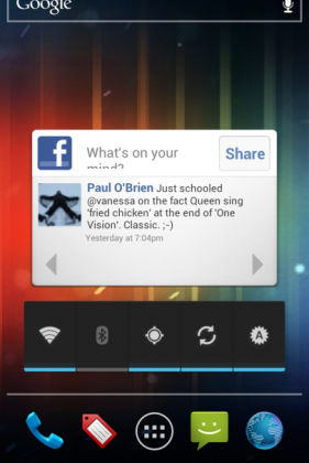 Google engineer explains why Android UI will never be as fluid as iOS or WP7