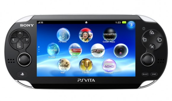 Sony moves 321,000 PS Vita portables in first two days