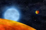 Near Earth-size rocky planets may be left over gas giant cores