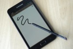 Samsung Galaxy Note headed to US, hits 1 million in sales globally