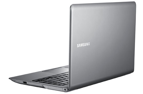 Samsung Series 5 ultrabooks debut