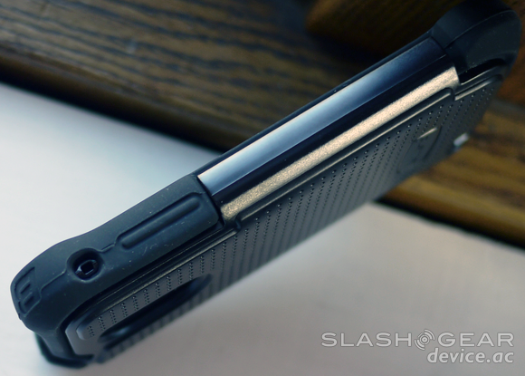 Ballistic SG Case for Epic 4G Touch Hands-on Review