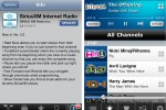 SiriusXM 2.0 adds timeshifting, track catch-up for iOS