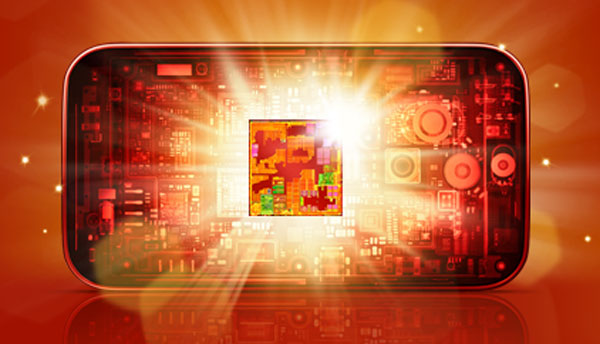 Qualcomm Snapdragon 3rd-gen S4 dual-cores revealed