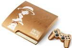 Japanese gamers get Gold Edition PS3