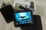 HP TouchPad Go turns up on eBay