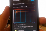 Galaxy Nexus Verizon apps disabling photographed, launch imminent