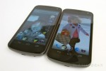 Andy Rubin touts Galaxy Nexus US release, names next countries for release