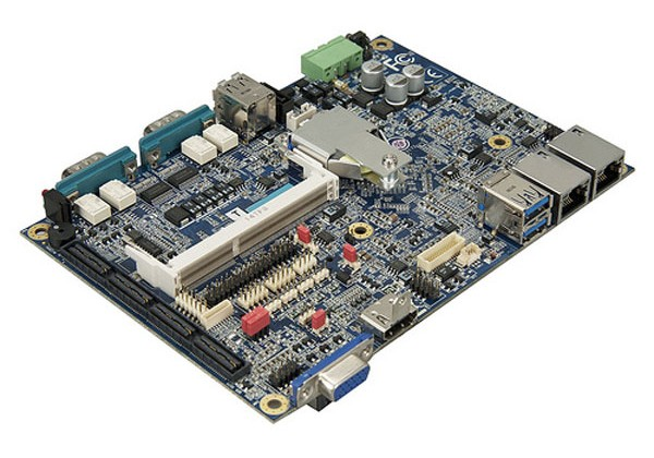 VIA unveils Android support for embedded x86 mainboard