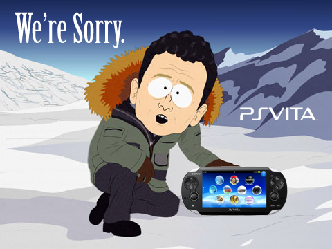 Is your PlayStation Vita fixed?