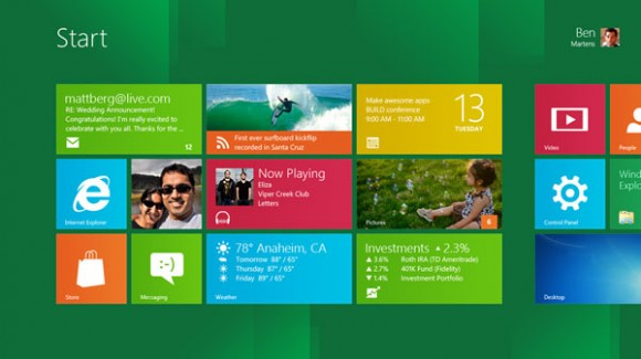 Microsoft confirms Windows 8 public beta slated for February 2012 launch
