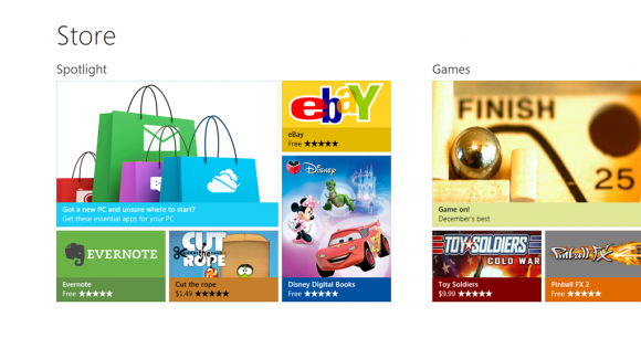 Microsoft to allow open source apps in Windows 8 Store, unlike Apple