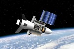 USAF X-37B space plane stays in orbit past its 9-month mission window