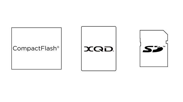 CompactFlash Association announces XQD as next generation for high-end camera memory cards