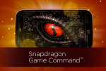 Qualcomm Snapdragon GameCommand launch date set