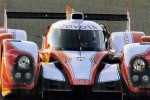 Toyota hybrid Le Mans race car teased in photos