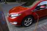 OnStar system helps Volt drivers recharge using renewable power