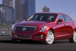 Cadillac ATS takes on BMW