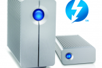 LaCie unveils 2big and eSATA Hub Thunderbolt storage series