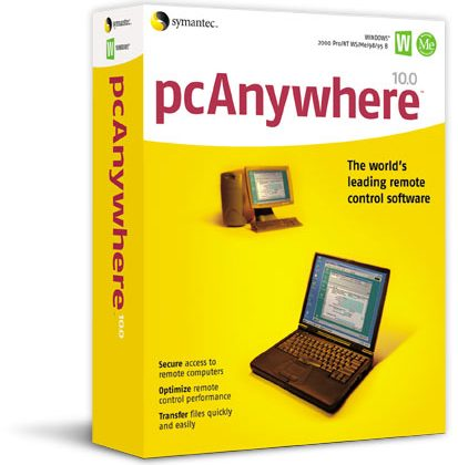 PSA: Disable your Symantec pcAnywhere software ASAP