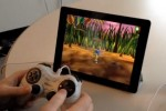 60beat GamePad adds traditional console controls to iPad