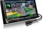JVC Multimedia and Navigation head-units pack touch, BT, app support