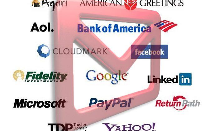 DMARC: Facebook, Google, Microsoft & more team on anti-phishing