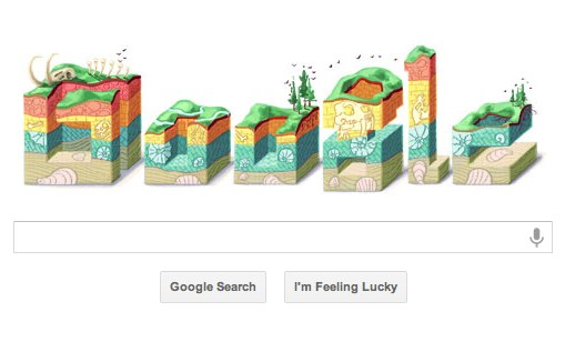 Google Doodle celebrates 17th century scientist-priest Nicolas Steno