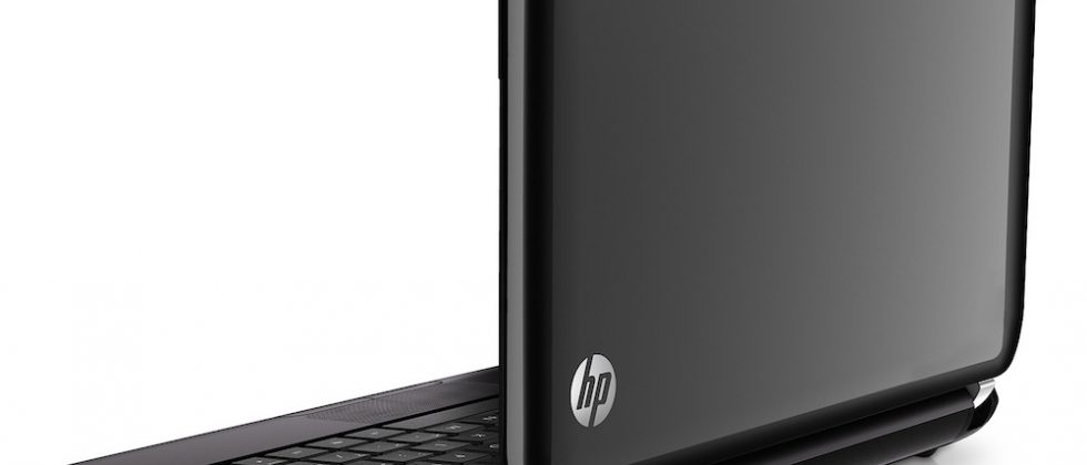 HP Mini 1104 insists the netbook isn't dead