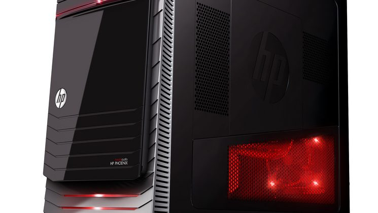 HP Pavilion HPE h9 Phoenix performance PC outed