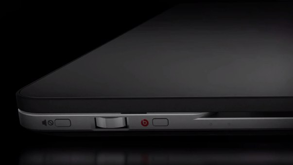 HP Spectre ultrabook tease continues: Beats Audio included