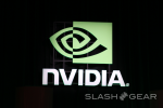 Live at NVIDIA CES 2012 Press Event