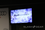 Audi and NVIDIA discuss the future with Tegra 3
