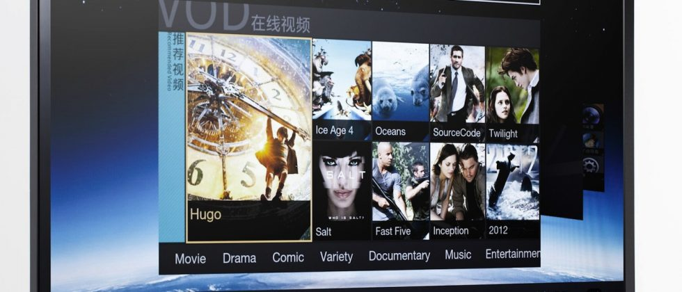 Google reportedly paying smart TV vendors to use Android [Update: Google denies]