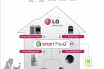 LG to unveil Smart ThinQ next-gen smart appliances at CES