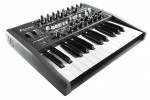 Aturia MiniBrute analog synthesizer revealed
