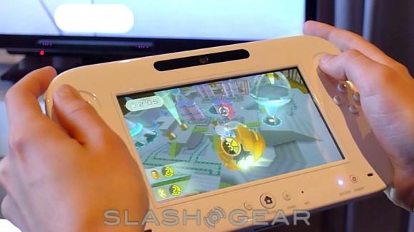 Nintendo considering a rename of Wii U tips insider