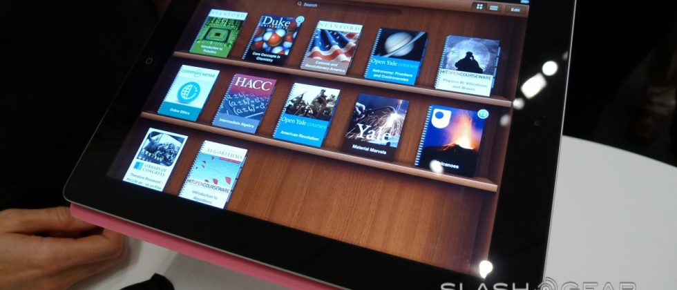iBooks 2 Hands-On