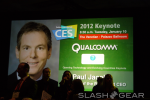 Live from Qualcomm CES 2012 keynote