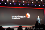 Qualcomm re-dedicates itself to a mobile world