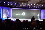 Qualcomm Vuforia touted by Grover the Monster