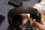 Sennheiser HD 700 hands-on