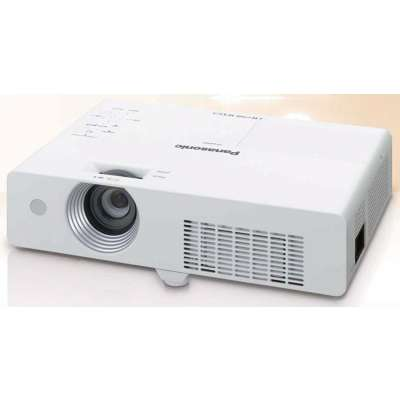 Panasonic introduces three new portable projectors