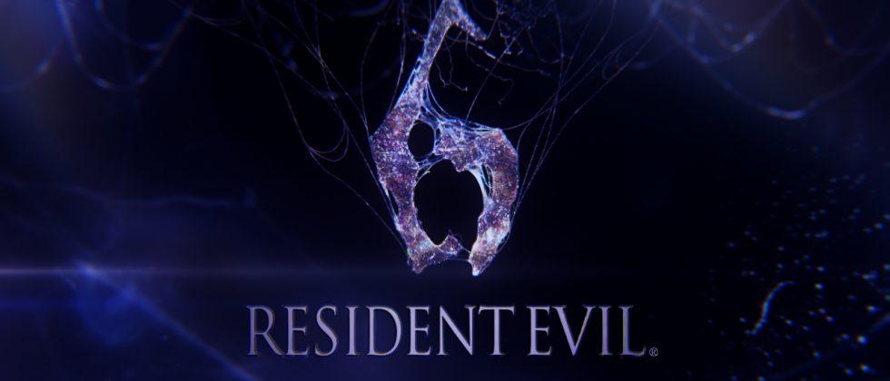 Capcom officially announces Resident Evil 6, reveals trailer and artwork