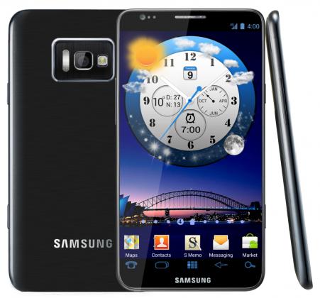 Samsung Galaxy S III to skip MWC 2012 claim insiders